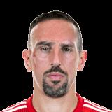 Ribéry Franck