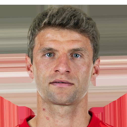 Müller Thomas